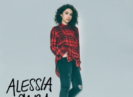 Alessia Cara - Scars to Your Beautiful【192K】伴奏.mp3