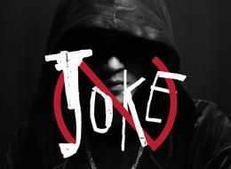 罗志祥 - NO JOKE【320K】伴奏