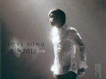 沙宝亮 - 【恋曲2012】2012年4月03日发行