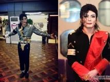 MJ超级模仿秀 演出预定中!有演出宣传片!