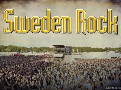 Live Nation收购瑞典摇滚音乐节,扩大音乐节版图